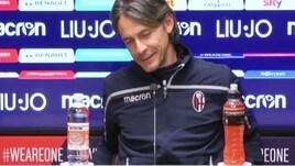 "Filippo Inzaghi: ""Ho i miei Piatek a cui pensare"""