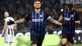 Marotta: «Non c'è dubbio che Icardi rimanga all'Inter»