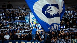 Basket, Serie A: Cantù domina Avellino. Finisce 83-73