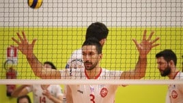 Volley: A2 Maschile, Girone Bianco, Lagonegro asfalta Alessano