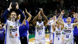 Basket, Serie A2: Treviso travolge Piacenza, 96-71