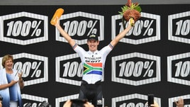 Ciclismo, Daryl Impey vince il Tour Down Under