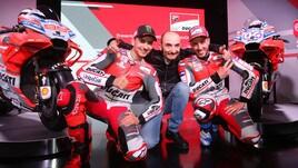 MotoGp Ducati, Domenicali (Ceo): «Felici di aver lavorato con Lorenzo, ora guardiamo al futuro»