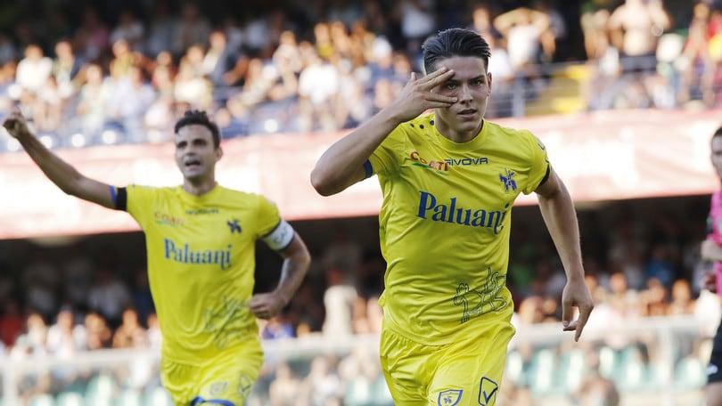 Serie A Chievo, 23 convocati per la Juventus
