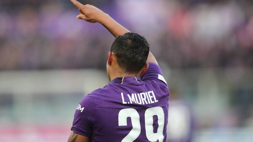 Muriel: «Io come Ronaldo? Paragone che fa piacere»