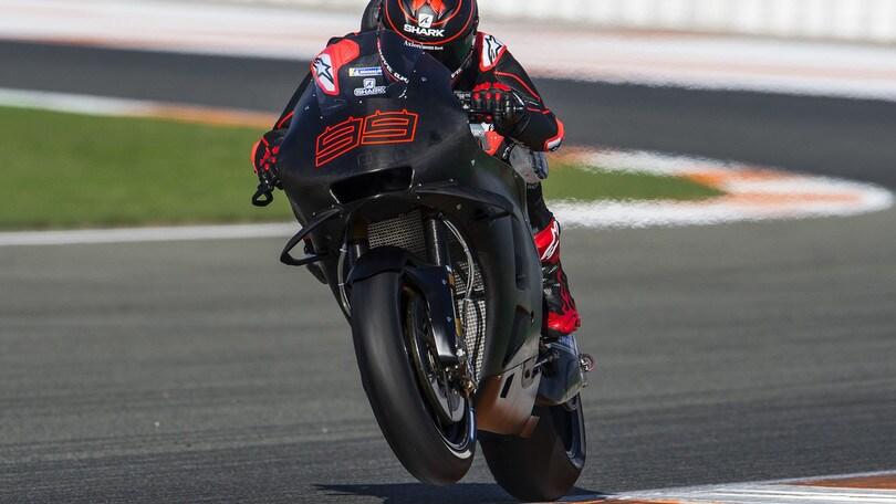 MotoGp Honda, Lorenzo: scafoide fratturato, operazione a Barcellona