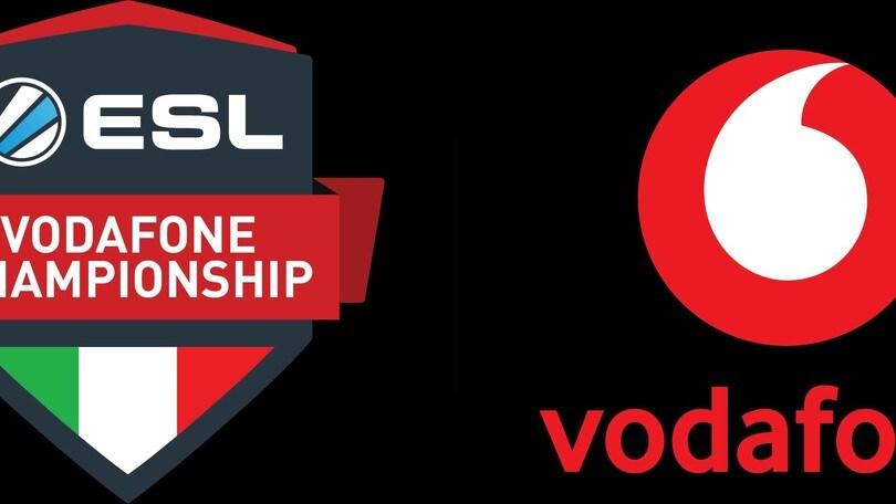 ESL Vodafone Championship: il punto B