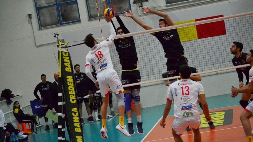 Volley: A2 Maschile, Girone Blu, Piacenza aggancia Bergamo al comando