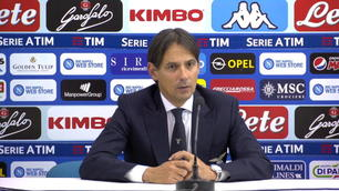 """Inzaghi: """"Ko che fa male, ma siamo ancora lì"""""""