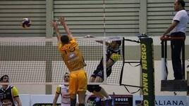 Volley: A2 Maschile, Girone Bianco, Brescia balbetta, cade Spoleto
