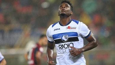 Serie A, capocannoniere: Zapata e Quagliarella, balzo in quota