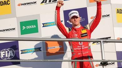 Mick Schumacher-Ferrari, i bookie ci credono: pilota ufficiale nel 2020