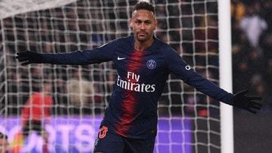 Neymar: «Droga? Non sono così stupido»