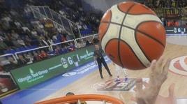 Basket, insulti all'arbitro 14enne: l'allenatore ritira la squadra