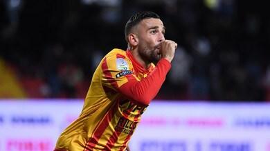 Serie B Benevento, Roberto Insigne: «Io l'erede di Callejon»
