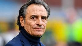 Serie A Genoa, Prandelli: «Piatek? Può dare garanzie al Milan»