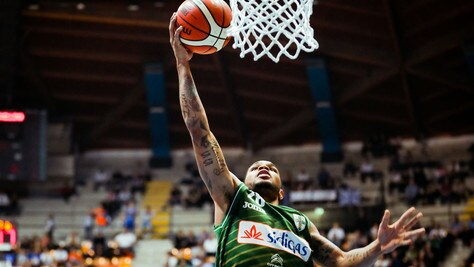 Basket, Champions League, Avellino in Turchia senza Nichols e Green