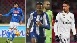 Militao verso il Real Madrid: sarà il difensore più costoso dei blancos dal 2009