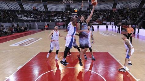Basket, A2: Rieti, difesa da record