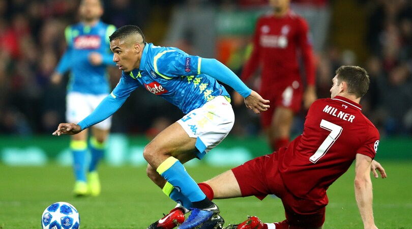 Calciomercato Napoli, Allan vuole il PSG: a Parigi guadagnerebbe il quadruplo