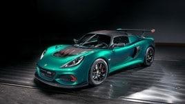 Lotus, i nuovi modelli nasceranno in Cina