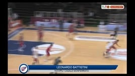 Top 10 Ovest - 17^ giornata Serie A2 Old Wild West
