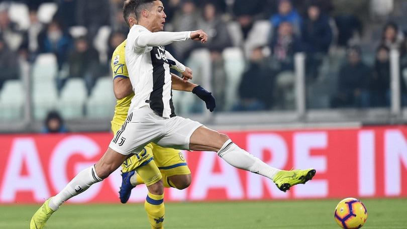 Serie A, scudetto: la Juve domina a 1,04. Il Napoli sale a 12,00