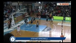 Top 10 Est - 17^ giornata Serie A2 Old Wild West
