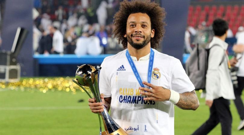 «Marcelo al Real: Lasciatemi andare alla Juventus»