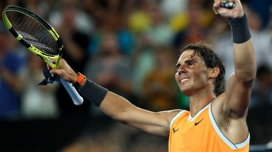 Australian Open 2019: Nadal facile su Tiafoe, in semifinale c'è Tsitsipas