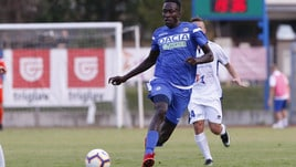 Calciomercato Carpi, Coulibaly in prestito dall'Udinese