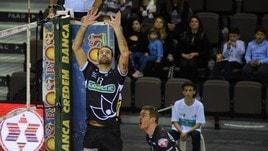 Volley: Coppa Italia, a caccia delle semifinaliste