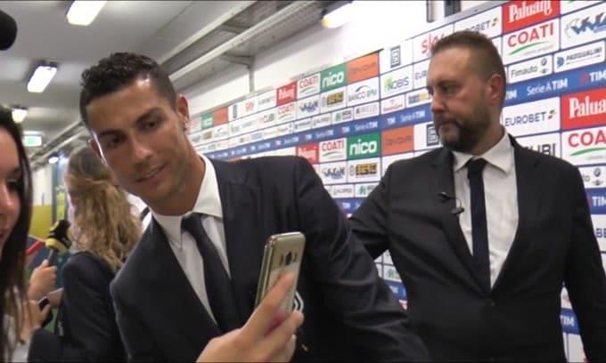 Cristiano Ronaldo dovrà pagare 18,8 milioni
