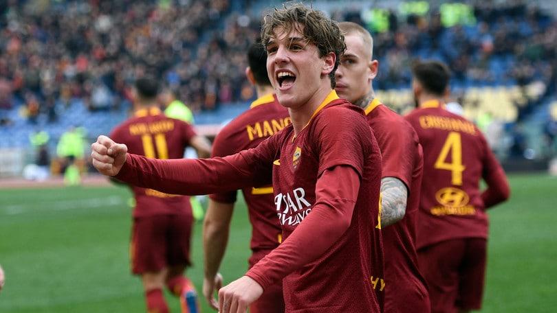 Serie A, quarto posto: in quota sfida tra Milan e Roma