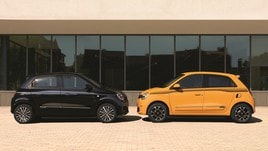 Renault Twingo restyling, presentazione a Ginevra