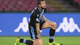 Serie A, Acerbi e altri sette fermati per un turno dal Giudice sportivo