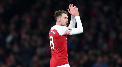«Juve-Ramsey: si può fare a gennaio, ma a una condizione»