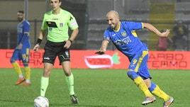Calciomercato Alessandria, dalla Carrarese arriva Coralli