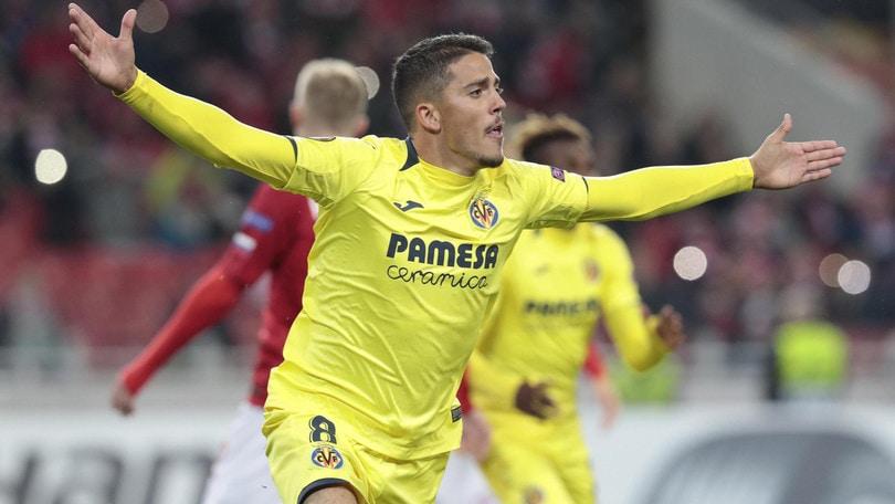 Calciomercato Napoli, vicinissimo Pablo Fornals: arriva dal Villarreal
