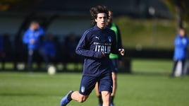 Dalla B alla Nazionale: Tonali come Del Piero e Buffon