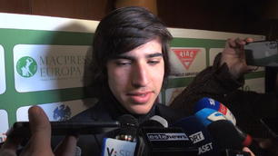 "Tonali: ""Mi ispiro a Gattuso, se mi allenasse..."""