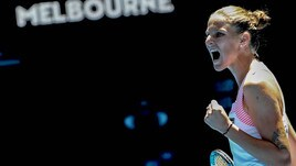 Tennis, Australian Open: impresa Pliskova, fuori Serena Williams