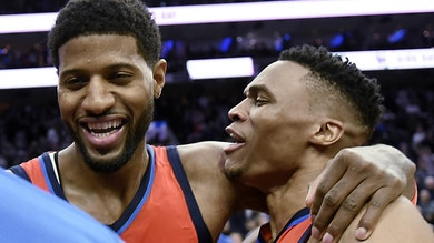 NBA, OKC batte Portland. Dallas vince contro i Los Angeles Clippers