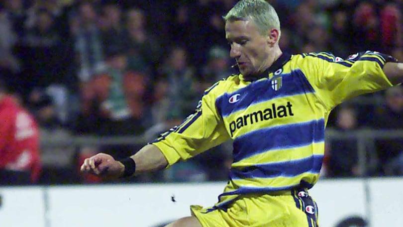 Mario Stanic, il croato volante con il senso del gol