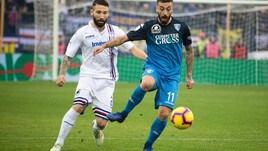 Calciomercato Spal, emergenza difesa: Tonelli e Peluso nel mirino