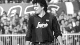 Eraldo Pecci: un poeta del calcio