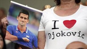 Tennis, Nishikori si ritira, Djokovic sfiderà Pouille