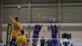 Volley: A2 Maschile, Girone Bianco, domani il posticipo Livorno-Leverano
