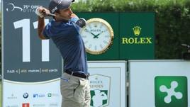 Golf, esordio per Tiger Woods in California. Quattro azzurri al Dubai Desert Classic