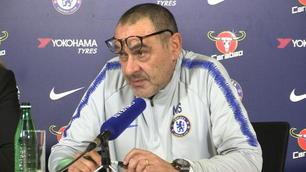 """Sarri: """"Higuain, portaci i gol"""""""